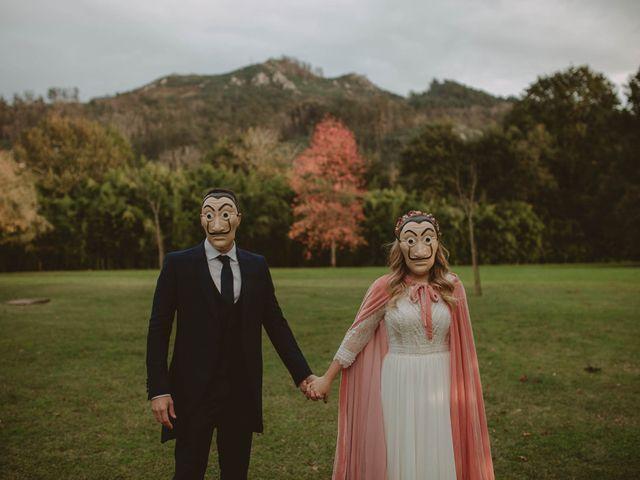 La boda de Jacobo y Bea en Nigran, Pontevedra 75