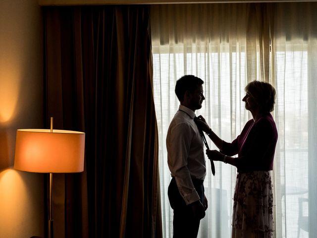 La boda de Seb y Gabriela en Aranjuez, Madrid 7