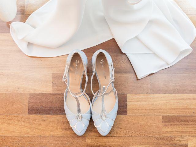 La boda de Seb y Gabriela en Aranjuez, Madrid 20