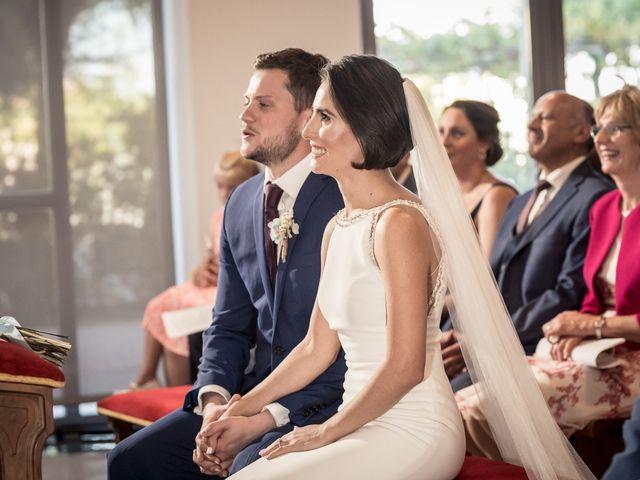 La boda de Seb y Gabriela en Aranjuez, Madrid 38
