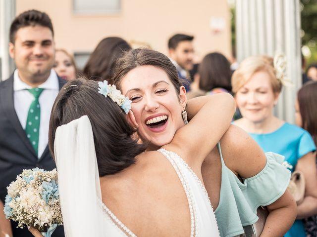 La boda de Seb y Gabriela en Aranjuez, Madrid 48