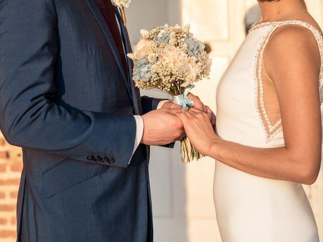 La boda de Seb y Gabriela en Aranjuez, Madrid 53