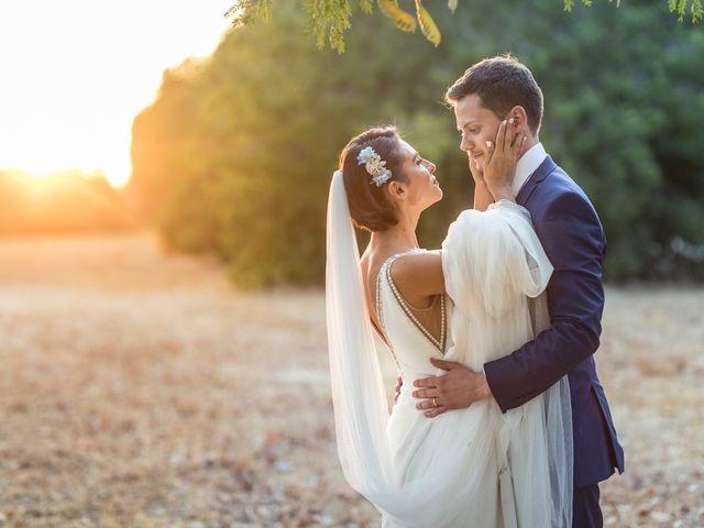 La boda de Seb y Gabriela en Aranjuez, Madrid 56