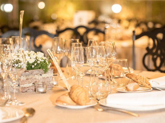 La boda de Seb y Gabriela en Aranjuez, Madrid 61