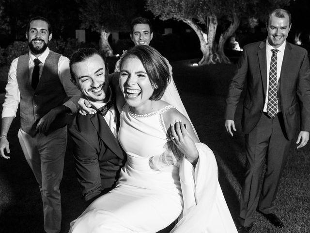 La boda de Seb y Gabriela en Aranjuez, Madrid 63