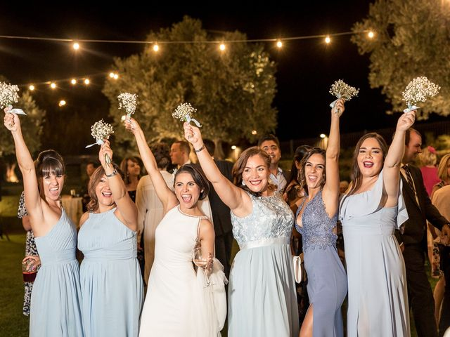 La boda de Seb y Gabriela en Aranjuez, Madrid 66