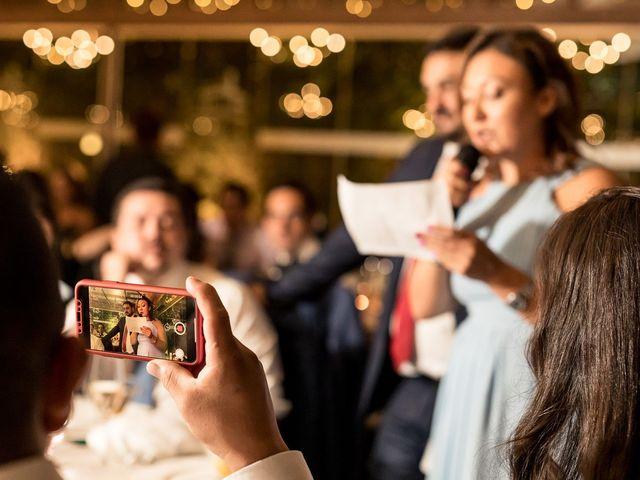 La boda de Seb y Gabriela en Aranjuez, Madrid 71
