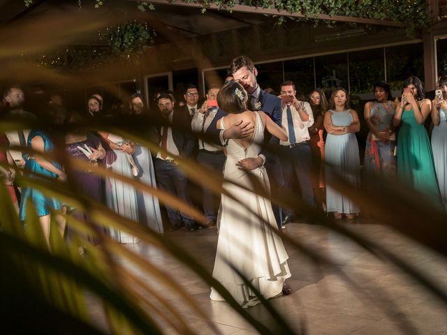 La boda de Seb y Gabriela en Aranjuez, Madrid 74