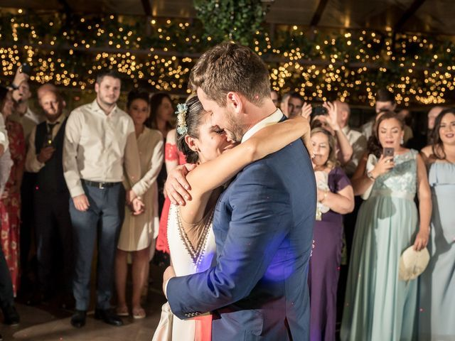 La boda de Seb y Gabriela en Aranjuez, Madrid 75