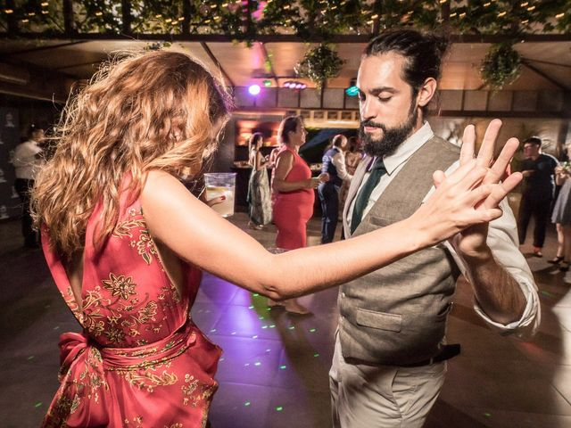 La boda de Seb y Gabriela en Aranjuez, Madrid 78