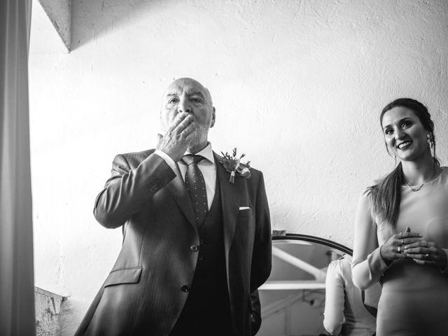La boda de Mario y Esther en Otero De Herreros, Segovia 53