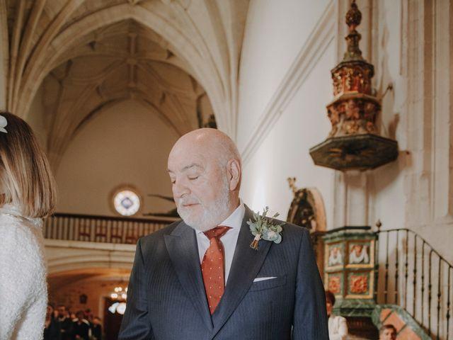 La boda de Mario y Esther en Otero De Herreros, Segovia 93
