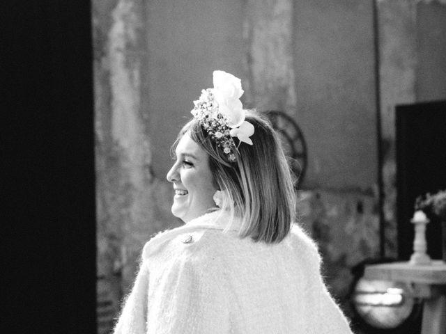 La boda de Mario y Esther en Otero De Herreros, Segovia 170