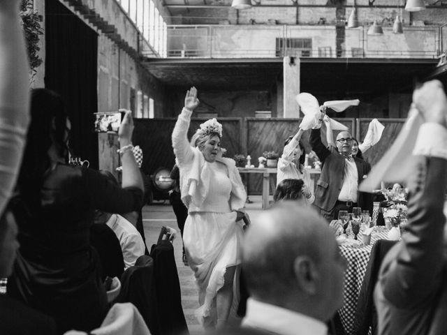 La boda de Mario y Esther en Otero De Herreros, Segovia 171
