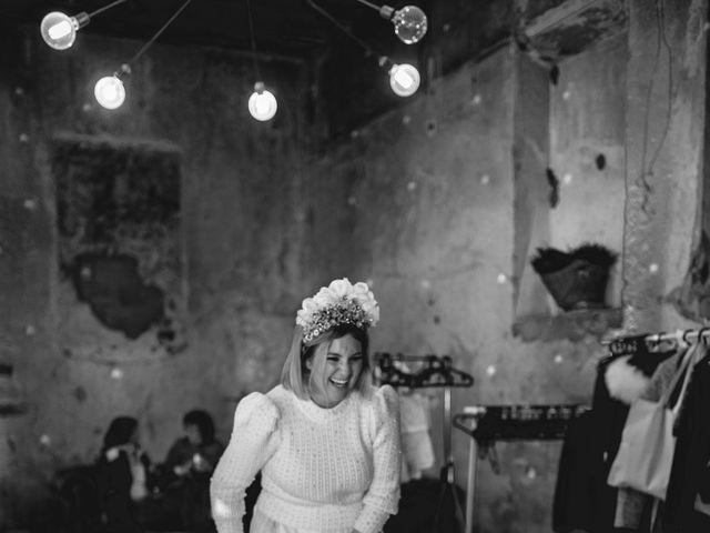 La boda de Mario y Esther en Otero De Herreros, Segovia 185