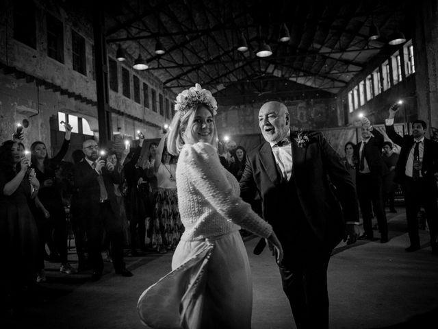 La boda de Mario y Esther en Otero De Herreros, Segovia 188