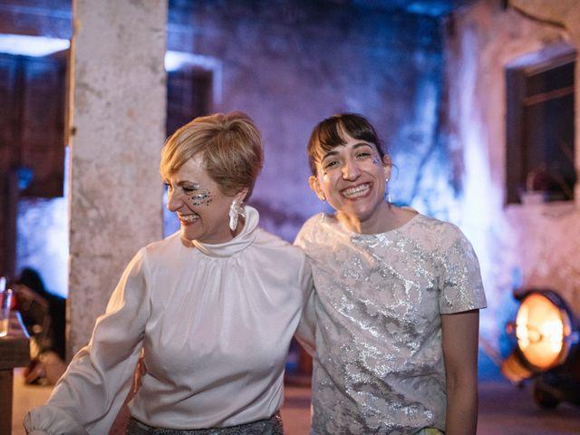 La boda de Mario y Esther en Otero De Herreros, Segovia 196