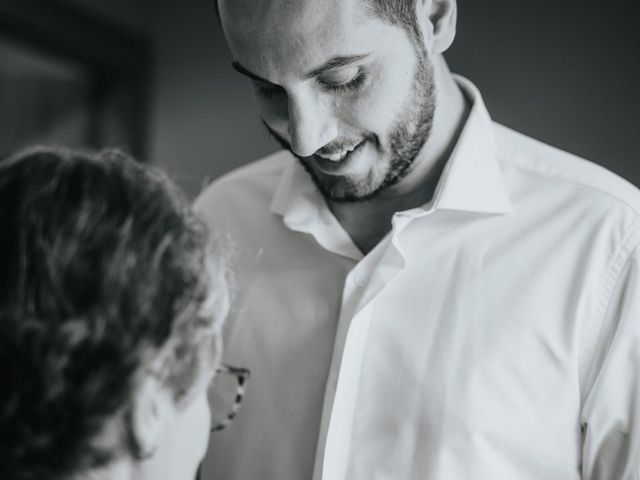 La boda de Victor y Noemí en Daroca, Zaragoza 5