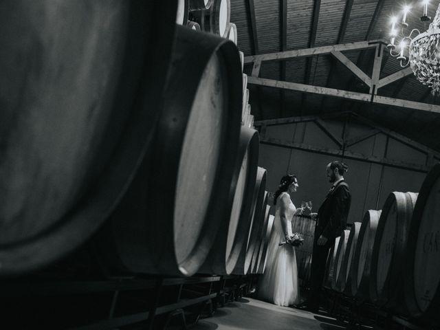 La boda de Victor y Noemí en Daroca, Zaragoza 7