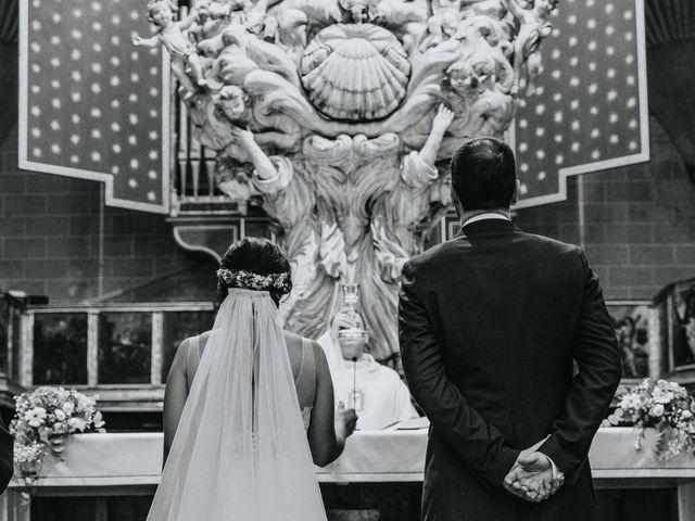 La boda de Victor y Noemí en Daroca, Zaragoza 8