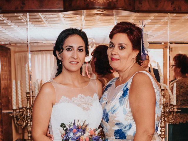 La boda de Victor y Noemí en Daroca, Zaragoza 10