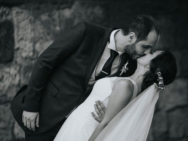 La boda de Victor y Noemí en Daroca, Zaragoza 14