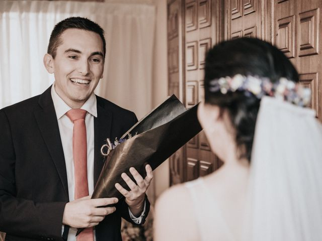 La boda de Victor y Noemí en Daroca, Zaragoza 18