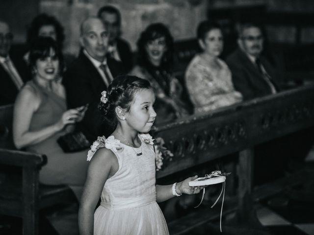 La boda de Victor y Noemí en Daroca, Zaragoza 19