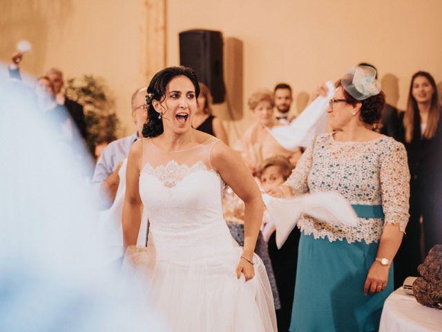 La boda de Victor y Noemí en Daroca, Zaragoza 22