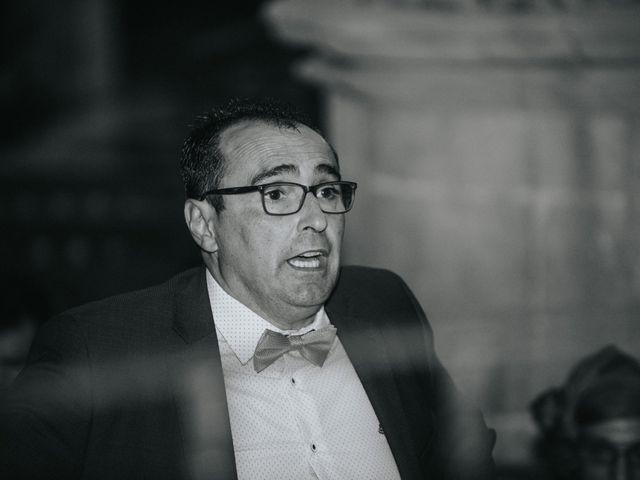 La boda de Victor y Noemí en Daroca, Zaragoza 23