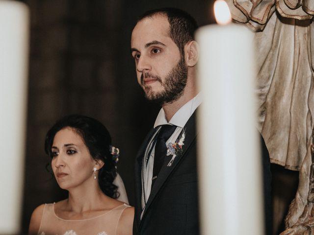 La boda de Victor y Noemí en Daroca, Zaragoza 24