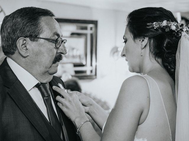 La boda de Victor y Noemí en Daroca, Zaragoza 26