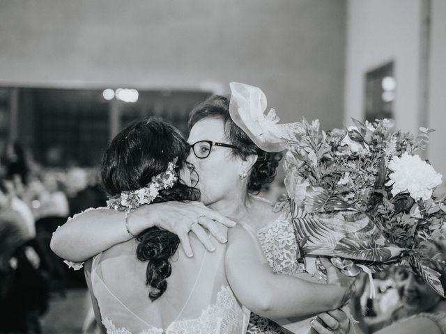 La boda de Victor y Noemí en Daroca, Zaragoza 27