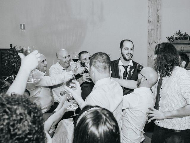 La boda de Victor y Noemí en Daroca, Zaragoza 28