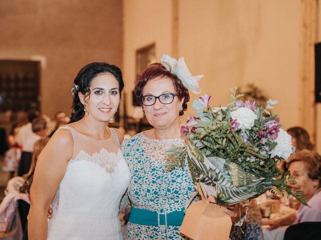 La boda de Victor y Noemí en Daroca, Zaragoza 31