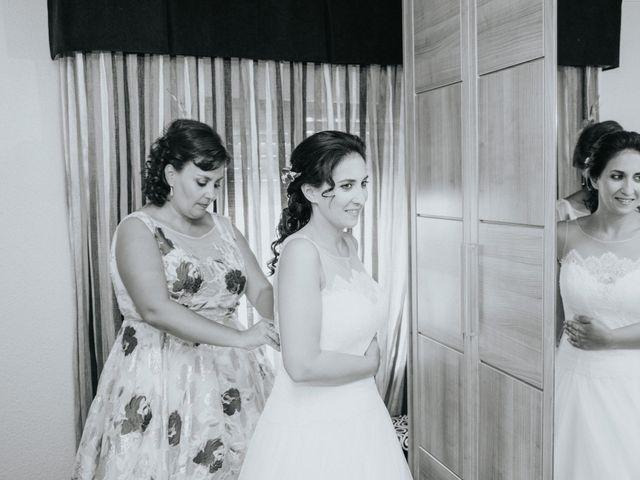 La boda de Victor y Noemí en Daroca, Zaragoza 32