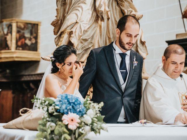 La boda de Victor y Noemí en Daroca, Zaragoza 33