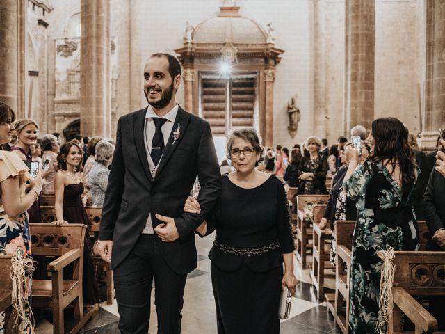 La boda de Victor y Noemí en Daroca, Zaragoza 34