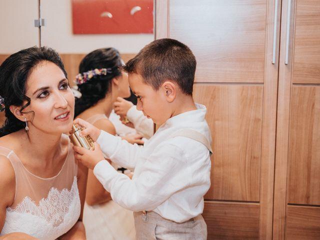La boda de Victor y Noemí en Daroca, Zaragoza 36
