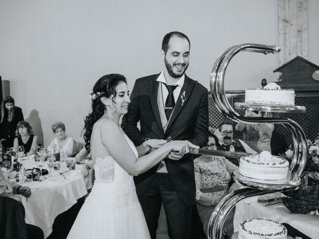 La boda de Victor y Noemí en Daroca, Zaragoza 39