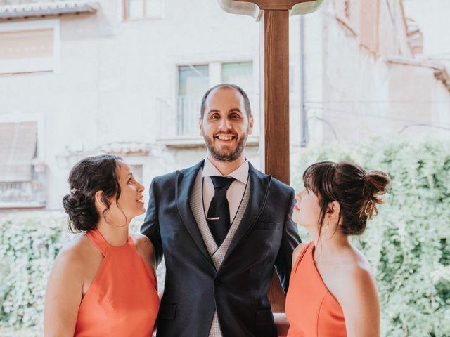 La boda de Victor y Noemí en Daroca, Zaragoza 40