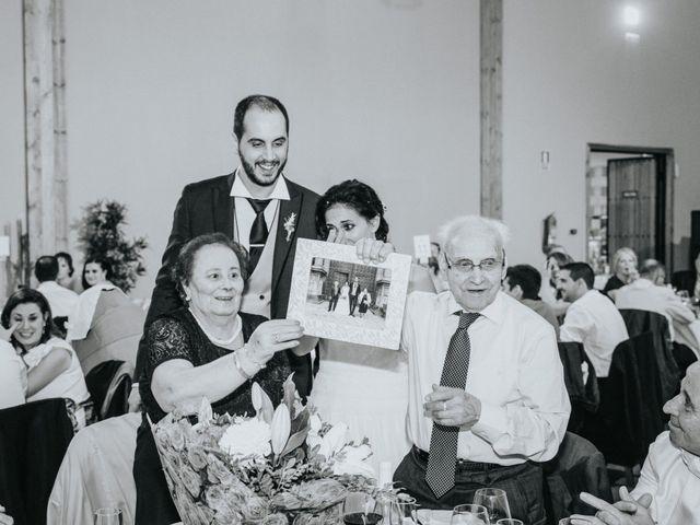 La boda de Victor y Noemí en Daroca, Zaragoza 43