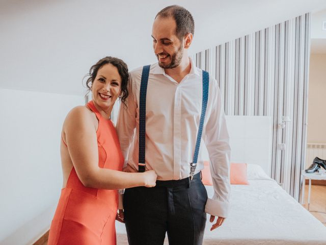 La boda de Victor y Noemí en Daroca, Zaragoza 46