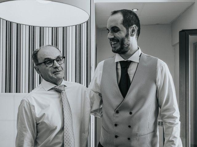 La boda de Victor y Noemí en Daroca, Zaragoza 53