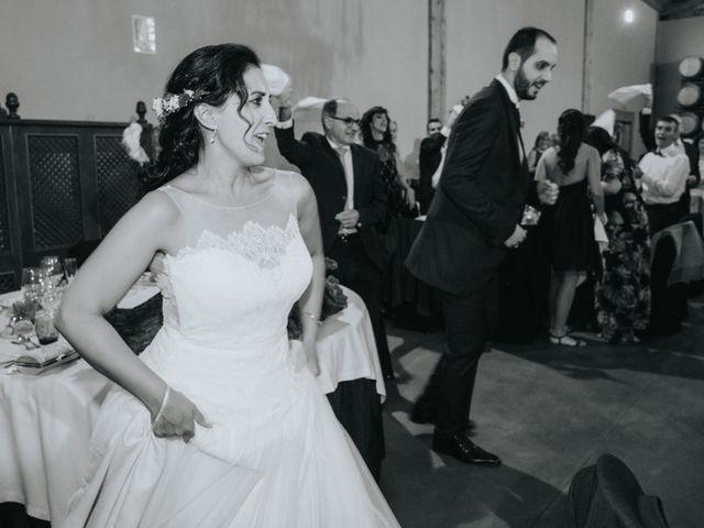 La boda de Victor y Noemí en Daroca, Zaragoza 61