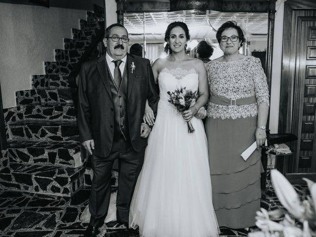 La boda de Victor y Noemí en Daroca, Zaragoza 62