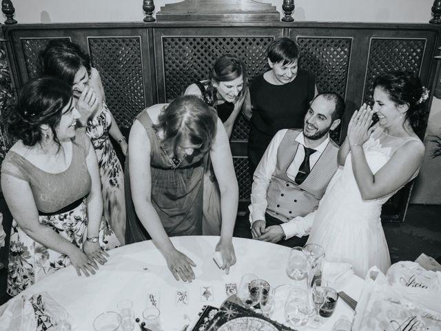 La boda de Victor y Noemí en Daroca, Zaragoza 64