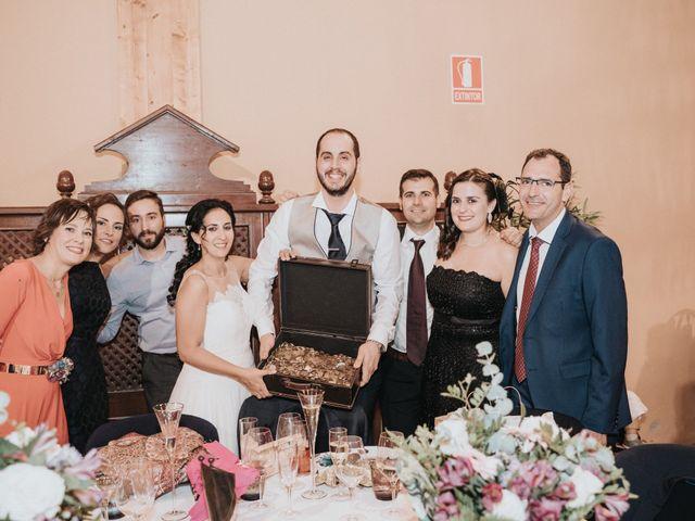 La boda de Victor y Noemí en Daroca, Zaragoza 65