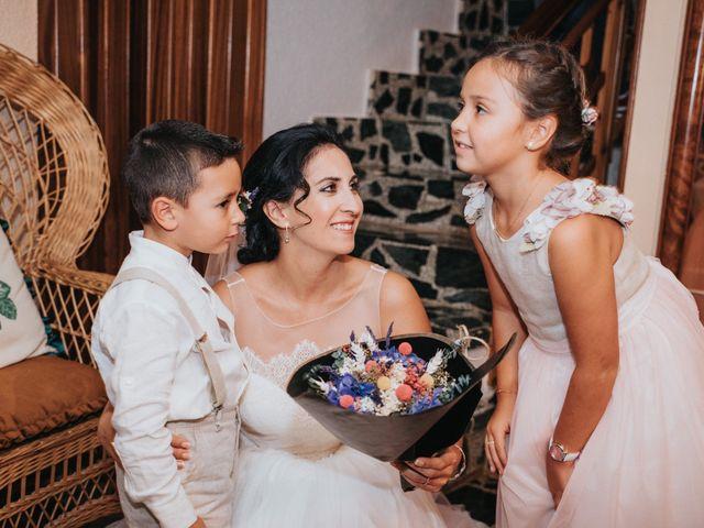 La boda de Victor y Noemí en Daroca, Zaragoza 66
