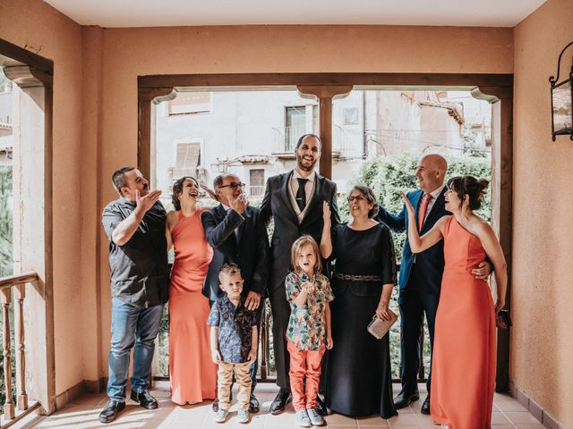La boda de Victor y Noemí en Daroca, Zaragoza 68